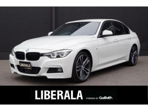 BMW 3シリーズ ワンオーナー/特別仕様車/ブラックキドニーグリル/ACC