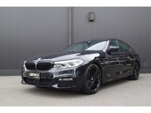 BMW 5シリーズ 523i エディション ミッション:インポッシブル