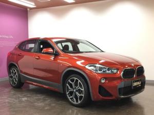 BMW X2 xDrive 20i MスポーツX