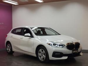 BMW 1シリーズ 118i プレイ コンフォートpkg/ACC/パワーテールゲート