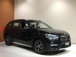 BMW X1 xDrive 18d xライン コンフォートPKG ACC