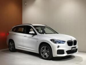 BMW X1 xDrive 20i Mスポーツ ACC ヘッドアップ