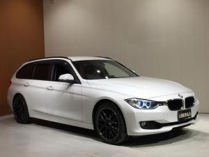 BMW 3シリーズ 320i xDriveツーリング