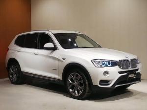 BMW X3 xDrive 20d Xライン