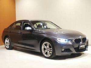 BMW 3シリーズ 320i xDrive Mスポーツ