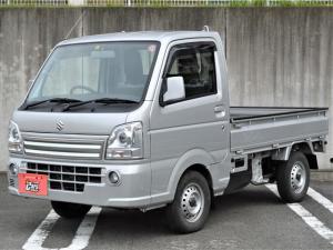 スズキ キャリイトラック KX 4WD HID フォグランプ キーレス
