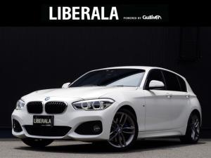 BMW 1シリーズ 118i Mスポーツ/ファストトラックPKG.FOCAL