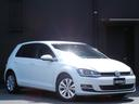 フォルクスワーゲン/VW ゴルフ TSIコンフォートラインブルーモーションテクノロジー