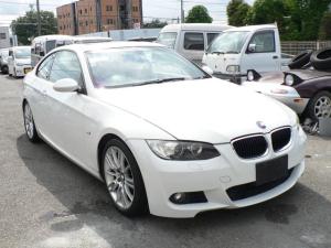 BMW 3シリーズ E92 320iクーペ Mスポーツ サンルーフ