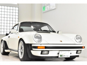 ポルシェ 911 930Turbo 3.3 ヨーロッパ新並 Fストラットバー