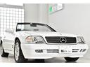 メルセデス・ベンツ/M・ベンツ SL320