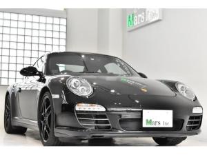 ポルシェ 911 911カレラ4S 正規D車・後期7速PDK・オールレザーインテリア・パワークラフト可変マフラー・スポーツシート・シートヒーター・ブラックペイント19インチAW・ダイナミックコーナーライト・右ハンドル・スペアキー完備