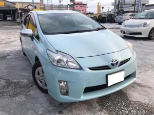 トヨタ プリウス S 車検R3年3月まで ETC スマートキー