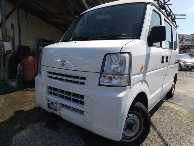 大人気64型エヴリィ!H27年式5速マニュアル!! 神奈川県外登録の場合は料金が異なりますので詳細はお問い合わせください。