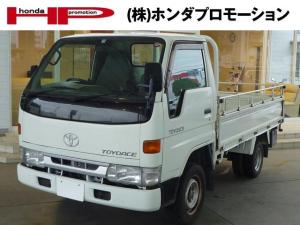 トヨタ トヨエース ジャストロー 5MT ラジオ