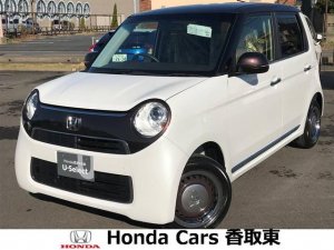 ホンダ N-ONE セレクト 届出済み未使用車