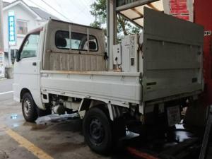 ダイハツ ハイゼットトラック スペシャル 垂直パワーゲート・5MT