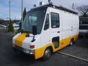 トヨタ/クイックデリバリー 移動販売車 キッチンカー イベントカー