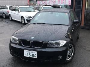 BMW 1シリーズ 116i Mスポーツパッケージ CD ドラレコ スマートキー