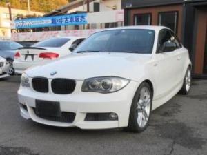 BMW 1シリーズ 120i パフォーマンスアンリミテッド 限定車