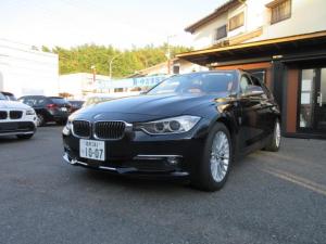 BMW 3シリーズ 320dブルーパフォーマンス ツーリングラグジュアリ ナビ地デジバックカメラオートトランク