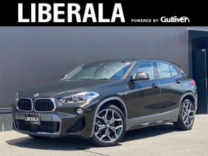 BMW X2 xDrive 20i MスポーツX アドバンスドセーフティP