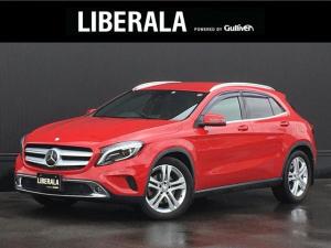 メルセデス・ベンツ GLAクラス GLA250 4マチック