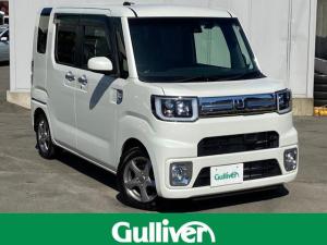 ダイハツ ウェイク Gターボ レジャーエディションSAII/4WD/ナビTV