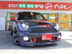 MINI ジョンクーパーワークスGP・200台限定車