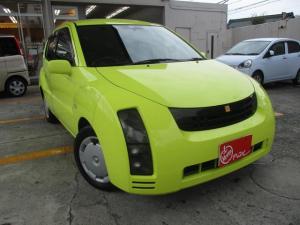 トヨタ WiLL サイファ 1.3L 13L(5名) アップル買取車 キーレスキー
