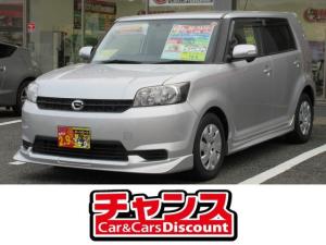 トヨタ カローラルミオン 1.5G ナビ CD DVD ETC スマートキー