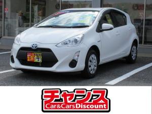 トヨタ アクア L キーレス CD ETC