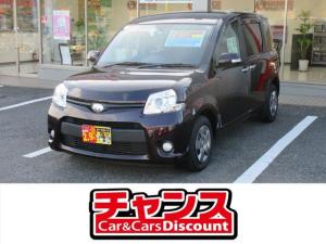 トヨタ シエンタ DICE SDナビ ワンセグTV CD Bluetooth