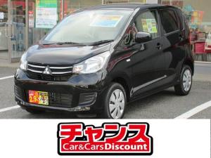 三菱 eKワゴン E CD ETC シートヒーター 横滑り防止