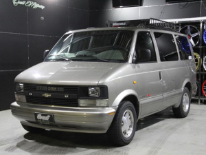 シボレーアストロ LT 4WD