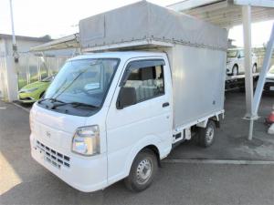 日産 NT100クリッパートラック DX パネルバン 特装車