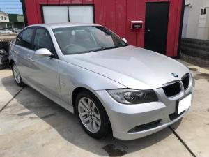 BMW 3シリーズ 320i ワンオーナー ディーラー記録簿H20〜R1完備