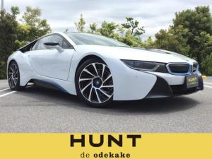 BMW i8 ベースグレード 禁煙車 オプション20インチアルミホイール