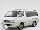 トヨタ/ハイエースワゴン リビングサルーンEX