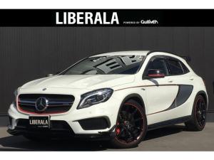 メルセデス・ベンツ GLAクラス GLA45 AMG 4マチック エディション1