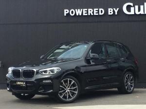 BMW X3 xDrive 20d Mスポーツ イノベー・ハイラインpkg