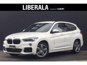 BMW X1 xDrive 20i Mスポーツ コンフォートpkg HUD