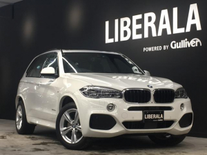 BMW BMW X5 xDrive 35d Mスポ 7人乗 アドバンスドSFT