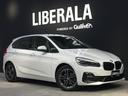 BMW/BMW 218dアクティブツアラー スポーツ Cアクセス 衝突軽減