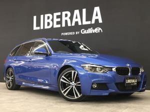 BMW 3シリーズ 320dツーリング Mスポーツ 液晶メーター LED ACC