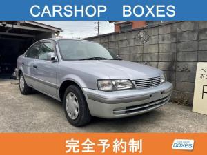 トヨタ コルサ VIT-X サルーンパッケージ 1.5