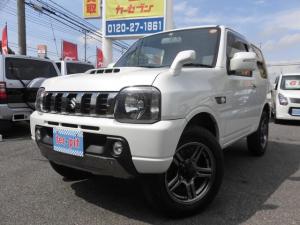 スズキ ジムニー ランドベンチャー 4WD/ターボ/5速MT/純正CD