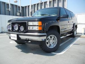 GMCサバーバン SLT AWD