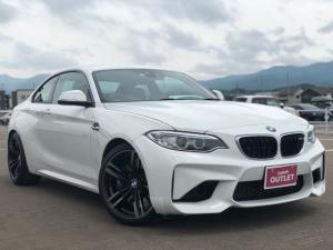 BMW M2 ベースグレード ナビバックカメラ harman&kardon