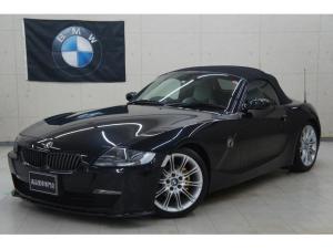 BMW Z4 リミテッドエディション 175台限定車 車高調 フロントスポイラー M専用シート M18AW M専用ステアリング 専用内装 フルセグサイバーナビ Bカメラ